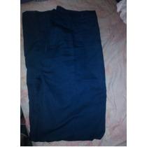 Pantalon Drill Vestir Nuevo