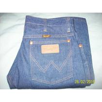 Pantalon(jeans) Wrangler Original, Cowboy Usa. Talla 31x30