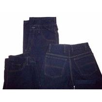 Pantalones De Obrero Jeans Clark Original Talla -42