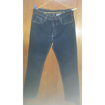 Pantalon Lee Caballero Talla 34