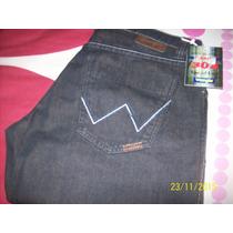 Pantalones Originales Wrangler 303, De Hombre, Tallas 32