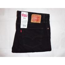 Pantalon Levis 505 Original Para Caballeros 100% Originales