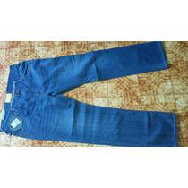 Pantalon De Jean Talla 36 De Caballero Ke. Nuevo 16mil Bsneg