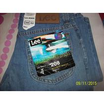 Pantalones(jeans) Lee Originales (sólo Talla 30x32)