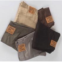Pantalones Pow Tubitos Slim Fit
