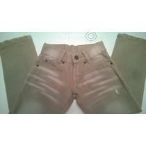 Pantalon Para Niño Marca Lee