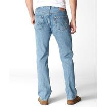 Pantalones Levis 501 Y 514 Originales