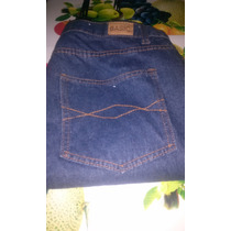 Pantalon Jeans Caballeros