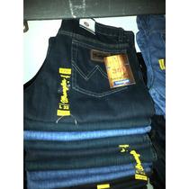 Pantalones Jeans Para Caballeros Tallas Grandes Gorditos