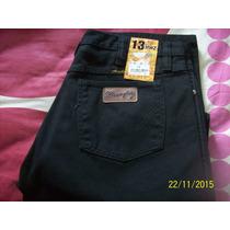 Pantalon(jeans) Wrangler Original, Clásico, Cowboy. Talla 32