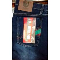 Pantalones Jeans Para Caballeros A Tubitos