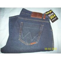 Pantalon(jeans) Wrangler Original De Hombre, 304, Talla: 36