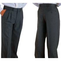 Pantalónes De Vestir Para Caballeros