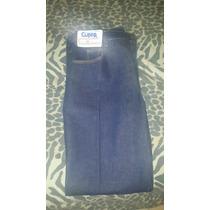 Pantalones Triple Costura