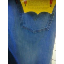 Para El Mejor Look Jeans Levis!!!!