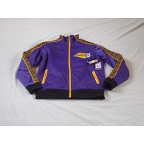 Calentador Completo L . A Lakers Talla Small #00709908
