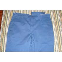 3 Pantalones De Trabajo, Talla 38x32, Usados
