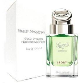 1ffb67f8781fd Gucci By Gucci Sport 90ml Tester Para Hombre Mil Esencias