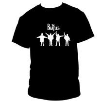 The Beatles Poleras Estampadas
