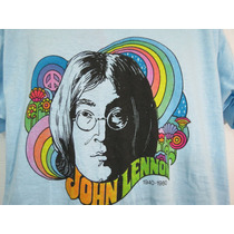 Polera John Lennon Talla L