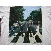 Polera The Beatles Nueva