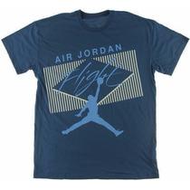 Polera Nike Air Jordan Original Talla Xl