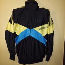 Polerón Adidas Originals 80´s Retro Vintage, Talla L.