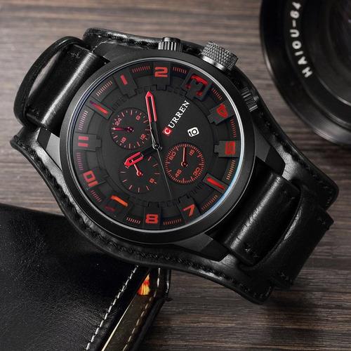 hombre pulsera relojes