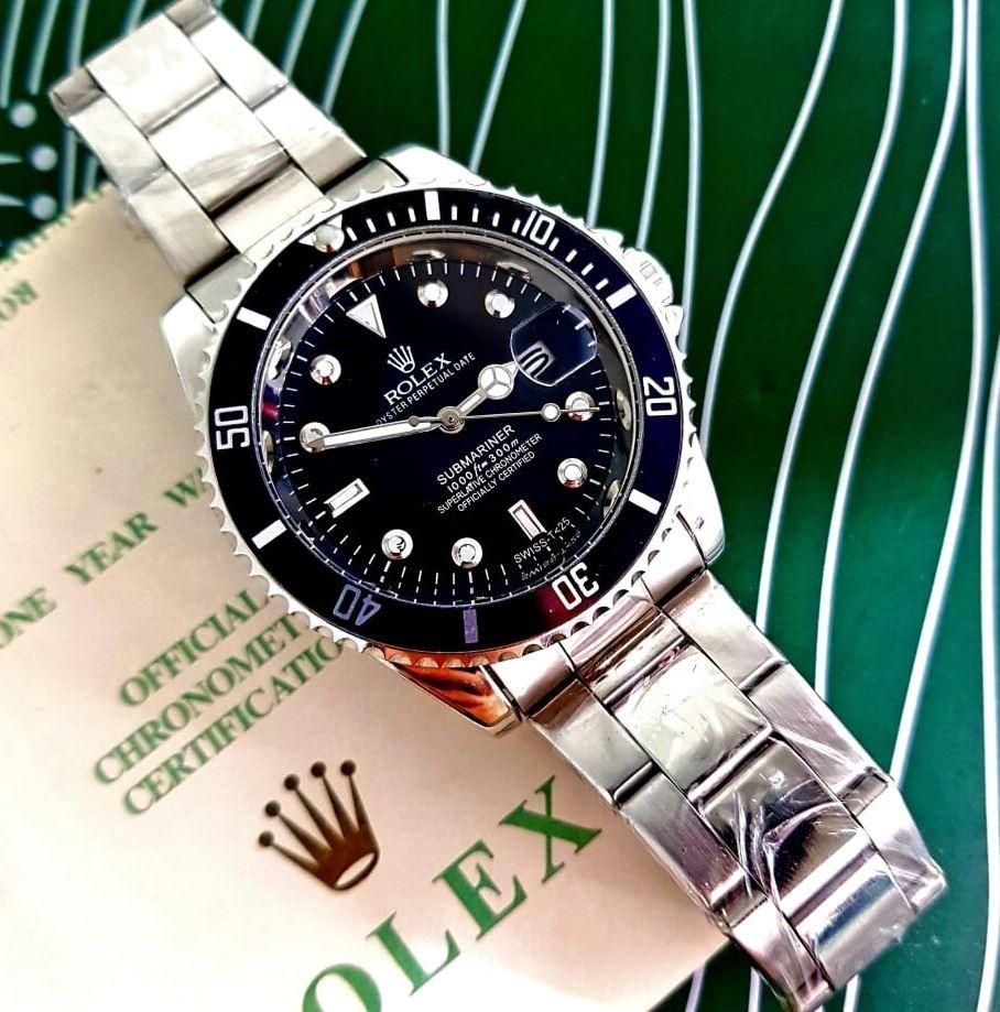 043d718ab49e Reloj Rolex Hombre Oyster Perpetual Edition Pulso Acero ...