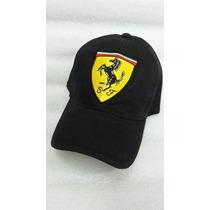 Gorra Ferrari Importada. Envio Gratis