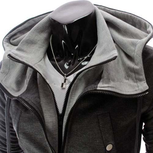 hombre ropa chaqueta