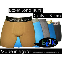 Oferta Para Revendedores Boxer Calvin Klein Al Mayor