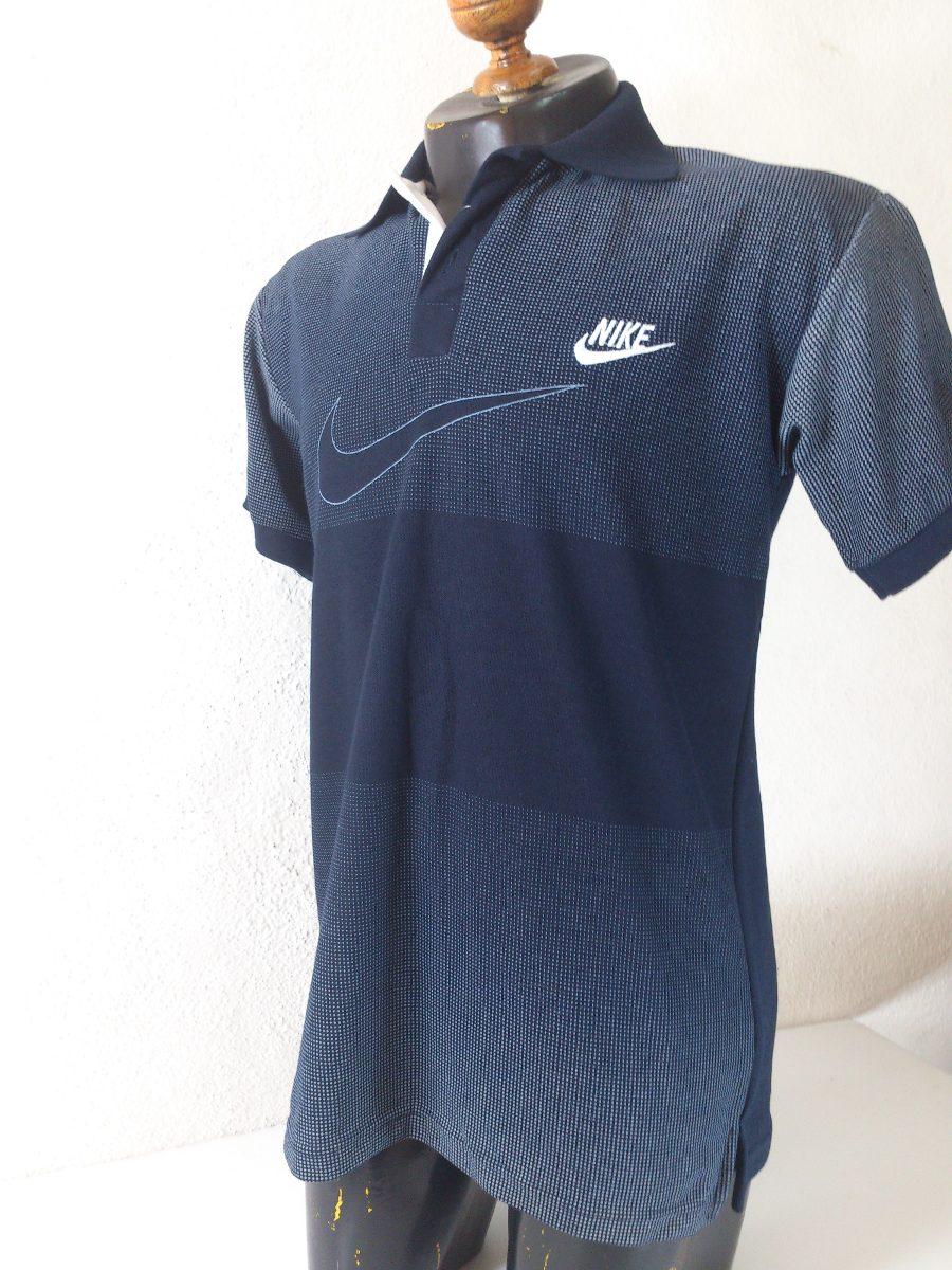 4b8a802fe30f5 hombre ropa playera polo. Cargando zoom... camisa playera tipo polo nike  negro y gris ...