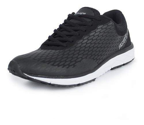 hombre running zapatillas montagne