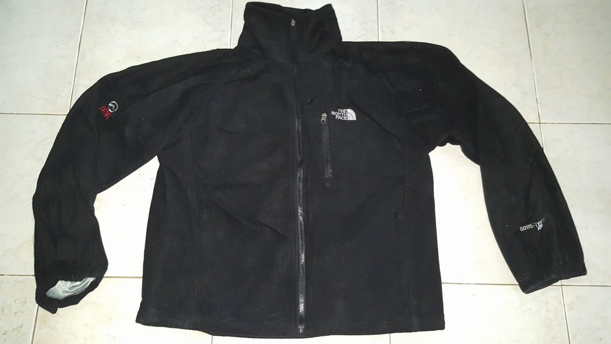 campera the north face gore tex