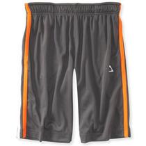 Shorts Aeropostale Para Caballero 100% Originales