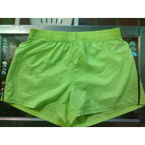 Short Playero Gym Impermiable Insanity Crossfit Running