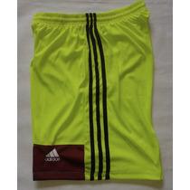 Short Adidas Caballeros