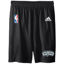 Short Basketball Nba Adidas Deportivo