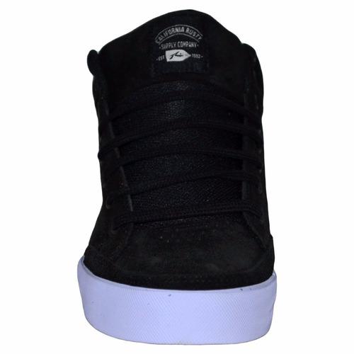 hombre skate zapatillas rusty