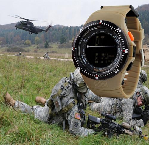 hombre skmei. reloj