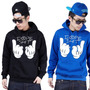 Sweater Sueter Manos De Mickey Mouse Dope Shit