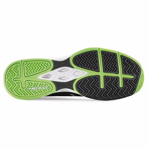 hombre tenis zapatillas head