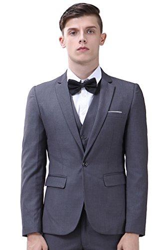 El Traje Para Hombre Separa El Traje Formal De La Moda 6d7005008b93