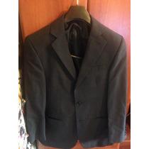 Terno, Traje Vestir Hombre Talla 42 Nuevos (3 Disponibles).