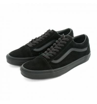 8efddbf1a0840 hombre vans zapatillas · zapatillas hombre mujer vans clásica negra    sneakerbox. Cargando zoom.