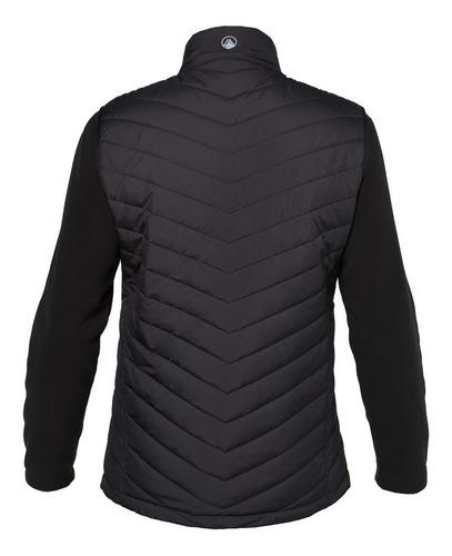 hombre vest chaqueta