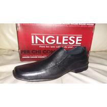 Zapatos Ingleses Originales De La Talla 39 Al 44