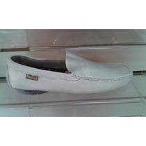 Zapato Casual Newbird Blanco