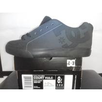 Dc Shoes Court Vulc